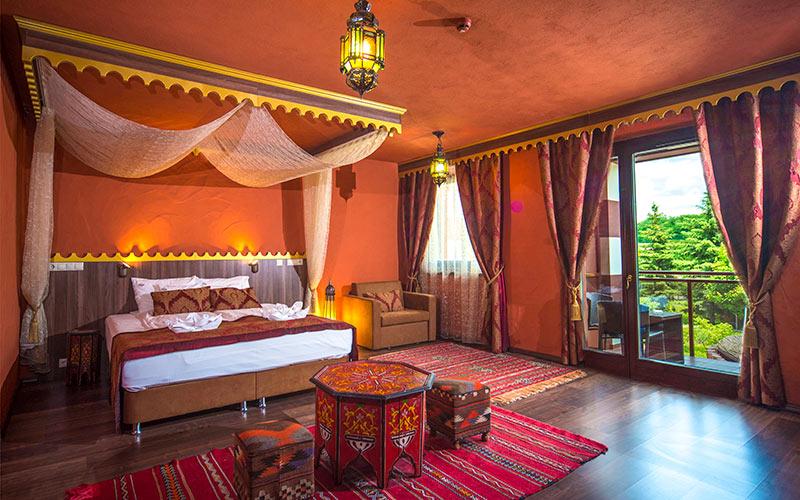 Mess Shiraz Hotel Egerszalk - legjobb RAK ITT