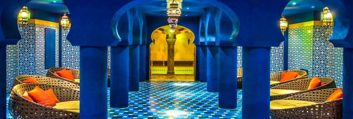 Arabic Bath House :: Shiraz