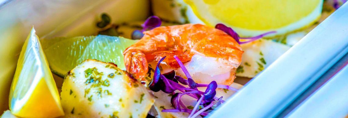 Gastronómia :: Shiraz