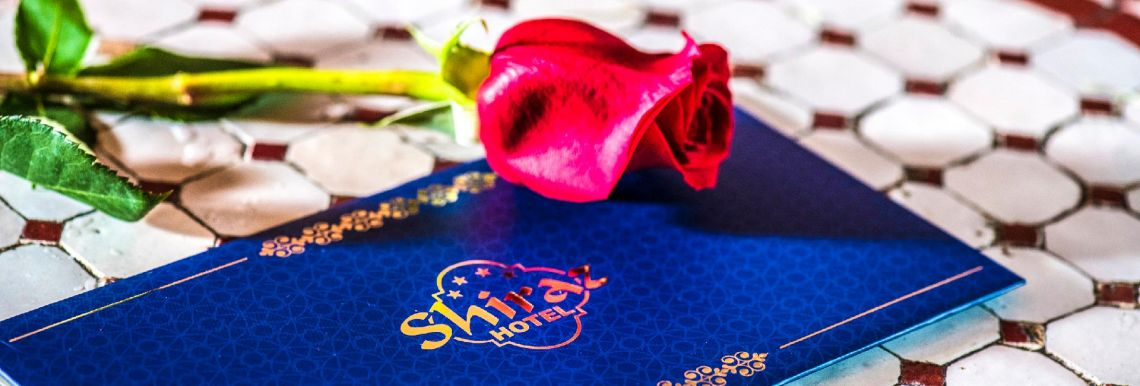 Gift voucher :: Shiraz