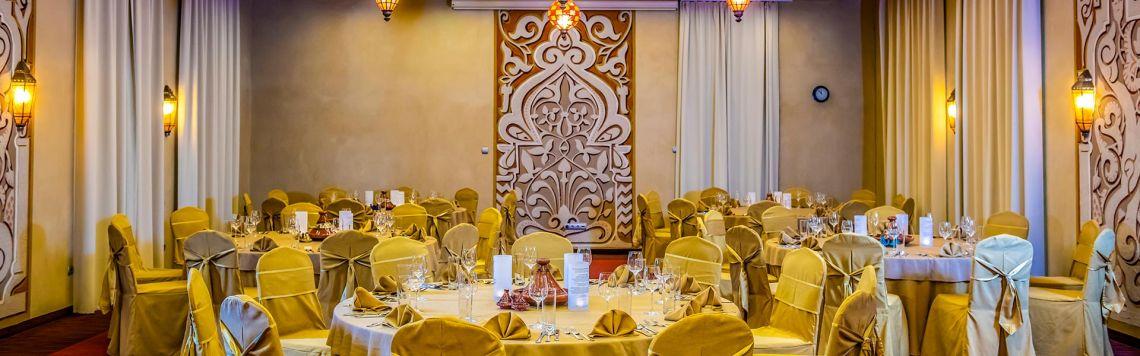 Rendezvények marokkói hangulatban :: Shiraz