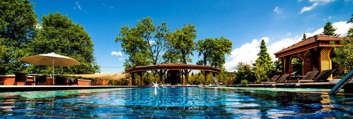 Wellness & SPA :: Shiraz